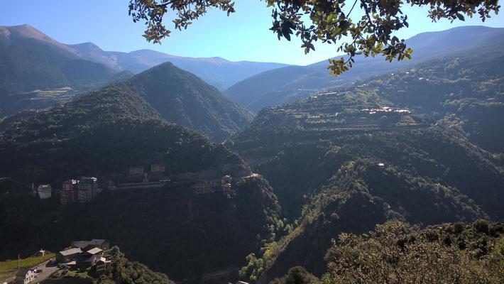 Coll de La Gallina
