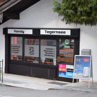 Handy Tegernsee
