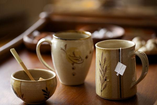 Mugs for relaxing evenings