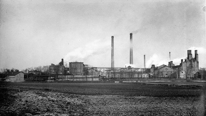 Brikettfabriken