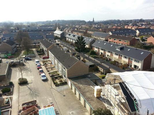 Delft - Klavertje