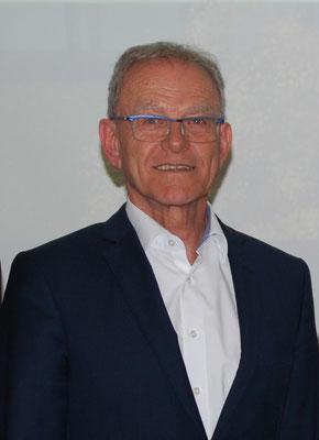 Hans-Günter Hogg Vorstandsmitglied