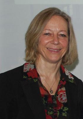 Birgit Nadolny-Kammer Vorstandsmitglied / Schatzmeisterin
