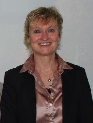 Birgit Michel Vorstandsmitglied / Schriftführerin