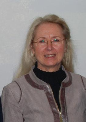 Ruth Schildhauer Vorstandsmitglied / Vorstandssprecherin