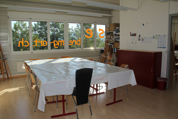 Atelier Zimmer 2