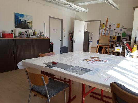 Atelier Zimmer 1