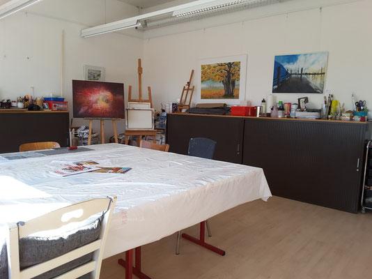 Atelier Oberebenestrasse 45 bremgarten