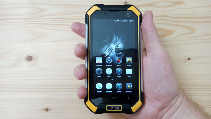 Blackview Mobiles Manual, ROM and Firmware - Free Manuals