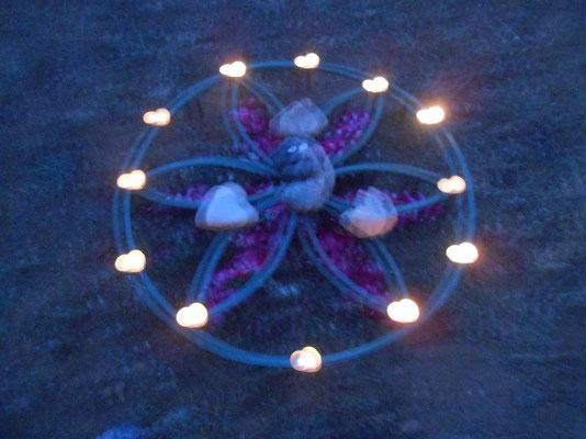 Rituale di luce