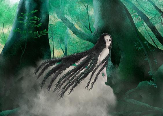 ジュリア姫