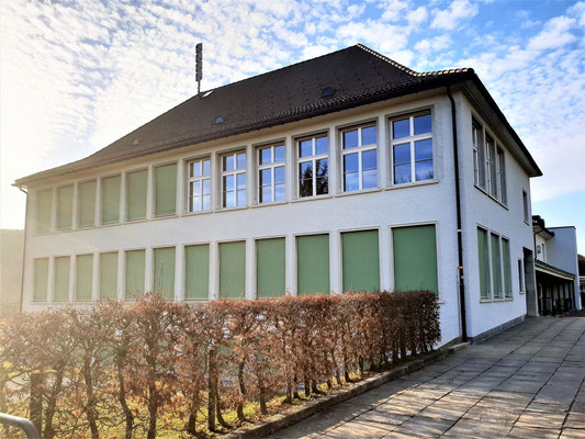Ehemaliges Primarschulhaus Hofstrasse Glattfelden