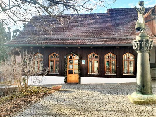 Gottfried- Kellerstrasse Galttfelden