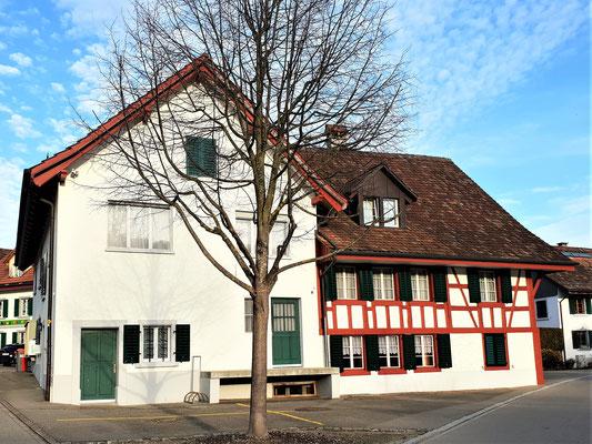 Stockistrasse Glattfelden