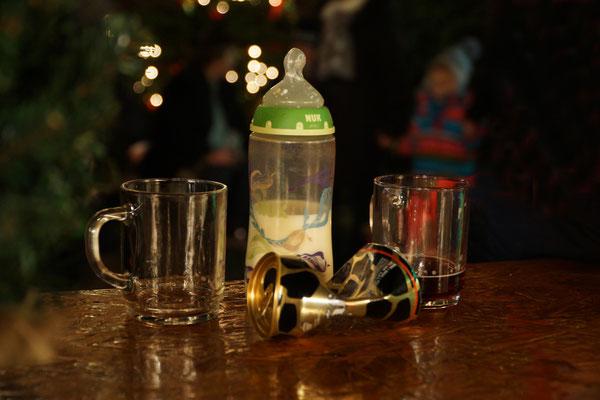 Weihnachtsmarkt - Husum