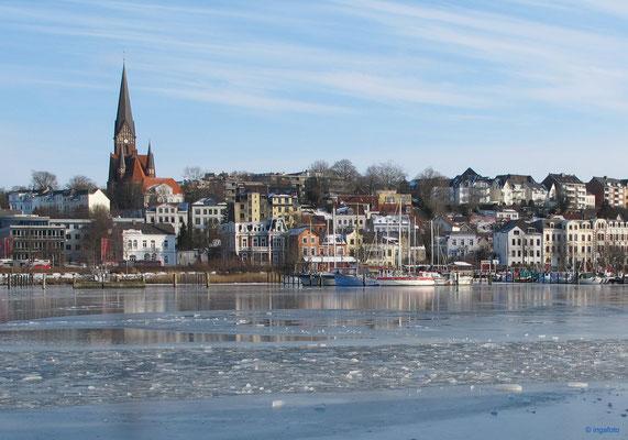 Flensburg - Hafen