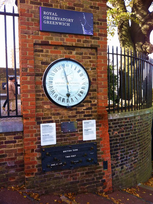 100 Dinge, die man in London machen kann - Greenwich