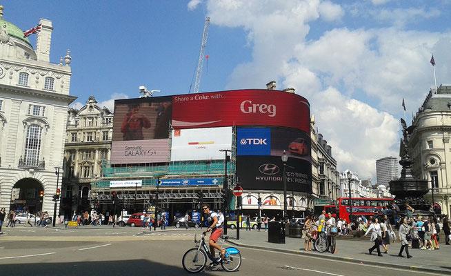 London welcher Stadtteil Sehenswürdigkeiten