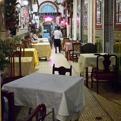 Paladar San Cristobal Havanna Kuba