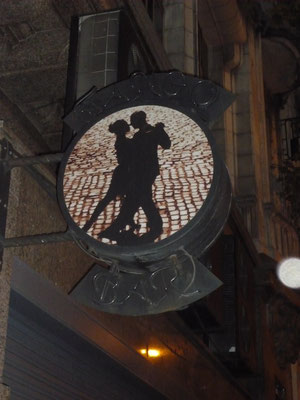 What to see and do in Buenos Aires - Tango argentino