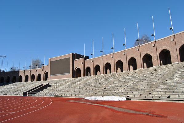 Olympiastadion (Stockholm Wochenende Tipps)