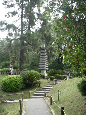 What to see and do in Buenos Aires - Japanese Garden