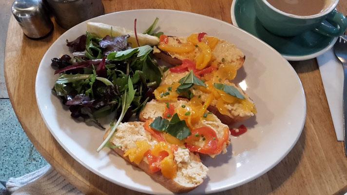 Busyfeet & Coco Cafe, Dublin