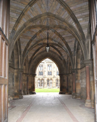 Glasgow - 10 things to see and do - University of Glasgow