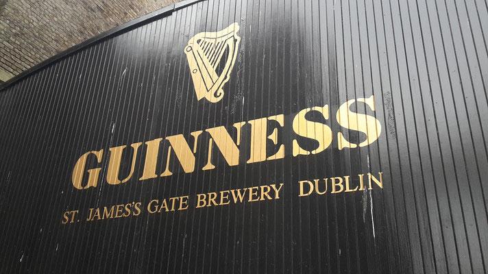 Guinness Store House / Guinness Brewery / dublin