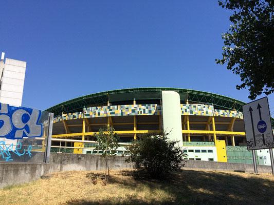 Estádio José Alvalade XXI, Sporting Lissabon