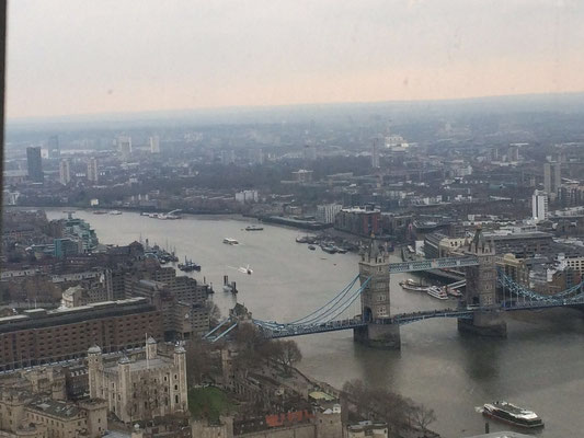 Viewpoints in London free of charge - Skygarden