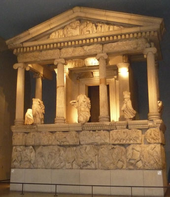 Money saving tips London - free museums