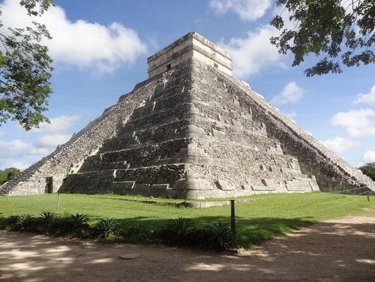 Preise Chichén Itza Mexiko