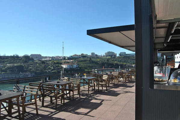 Bar Miradouro Ignez Porto