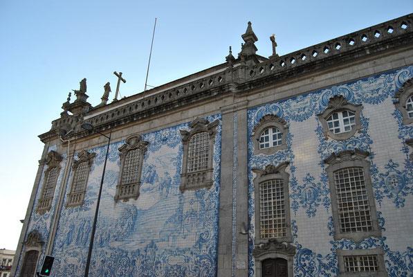 Porto Kirchen - Igreja do Carmo
