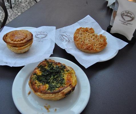 Bäckerei Padaria Ribeiro in Porto