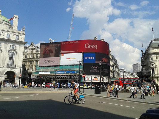Spartipps London - kostenlose und sehenswerte Orte (London günstig Tipps)