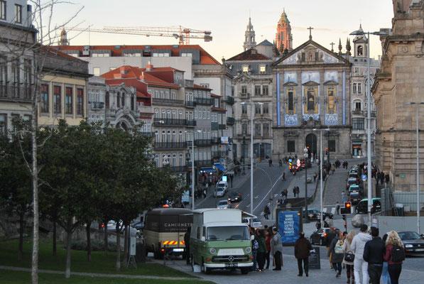 Combi Coffee Porto