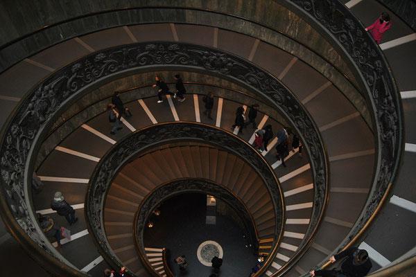 Vatikanische Museen (Rom 3 Tage)