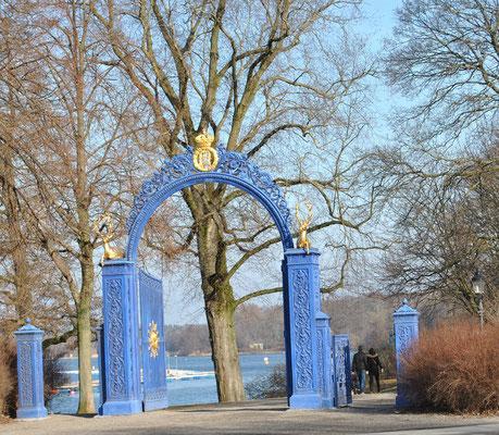 Insel Djurgarden (Stockholm Wochenende Tipps)