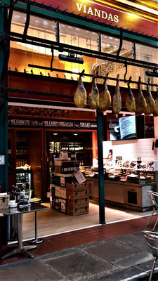 Top markets London - Leadenhall Market