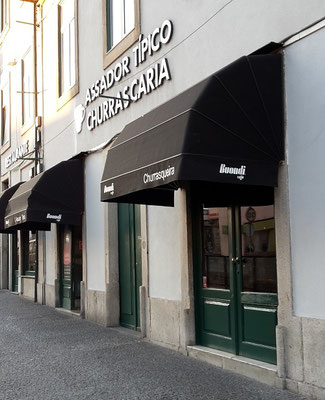 Restaurant Assador Típico in Porto