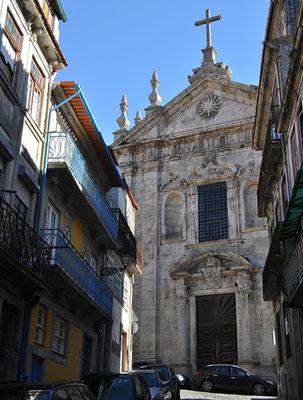 Igreja Paroquial de Nossa Senhora da Vitória Porto