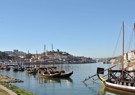 Porto Top 10 Tourist Attractions - Douro River