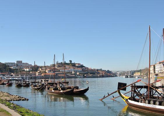 Porto Top 10 Tourist Attractions - Douro River