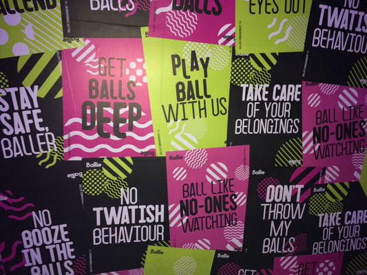 Things to do in London when it rains - Ballie Ballerson