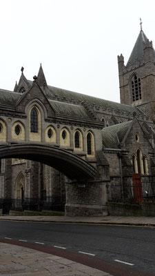 Christ Church Dublin