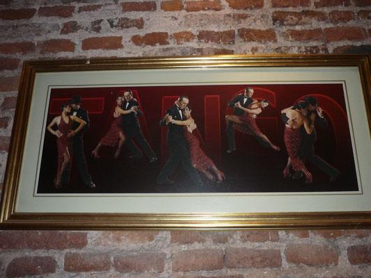 Top Sehenswürdigkeiten Buenos Aires - Tango tanzen