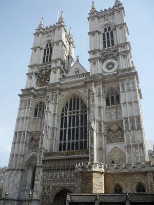 100 Dinge, die man in London machen kann - Westminster Abbey