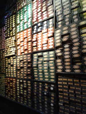 Harry Potter Studio Tour - Olivanders